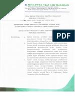 Kep KBPOM Penerapan Tatanan Normal Baru di Lingkungan BPOM-Final