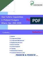 Edison Gas Turbines - Custom Animation.ppt