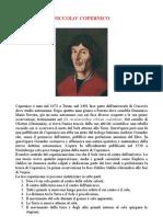 Niccolò Copernico