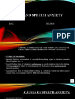 Phobia and Speech Anxiety.pptx