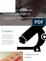 Lesson 2 The dangers of different and single historical perspectives.pptx