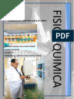 5 to laboratorio de fisico quimica