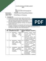 RPP PKn Kelas 7 Tema 6