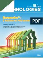 Zte Technologies Dec 2010