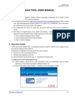CSGW Tool User Manual_R3.0.0