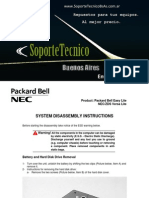31 Service Manual - Packard Bell -Easy Lite Versa Lite