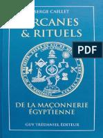 Arcanes et rituels M Egyptienne.pdf