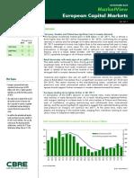 European Capital Markets q1 2011