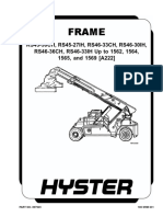 FRAME (UP TO 1562, 1564, 1565, AND 1569)