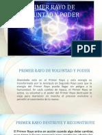 Primer Rayo  VOLUNTAD Y PODER.pdf.pdf