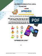 Manual Multillamada