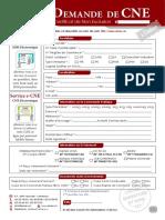 Formulaire_Demande_CNE