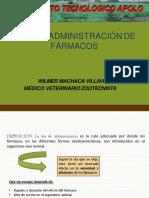 1.1.Vias de Administracionde Los Medicamentos-convertido