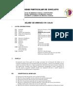SILABO GERENCIA UDCH-2020-I