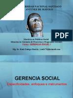 2a  Clase de Gerencia Social I.pptx