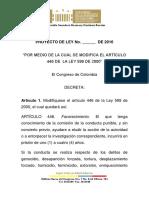 PL 239-17 Encubrimiento (rosa elvira celi)
