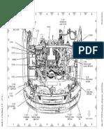 localización de componentes eléctricos de ford FX4 cabina y media y doble cabina