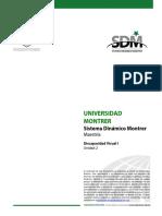 Discapacidad Visual I Unidad 2