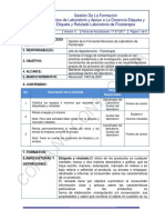 unicauca  PM-FO-8.2-PR-6 Etiqueta y rotulado