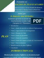 Bases de la rédaction du plan d'affaires-1