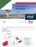 GPS900 Quick Guide En