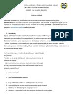 GUIA DE APRENDIZAJE FISICA 2