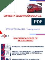TEMA_CORRECTO ELABORACION DE LA O.S.