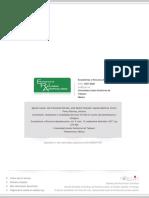 Crecimiento, rendimiento y rentabilidad del maíz VS-535 en función del biofertilizante y nitrógeno
