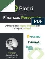 finanzas personales DOS