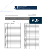 DCP-Test forms