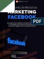 Les nouvelles règles du marketing Facebook
