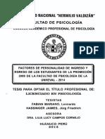 Factores de Personalida de Ingreso.pdf