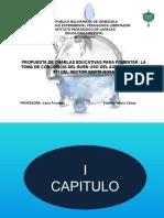 PROYECTO DE AMBIENTAL