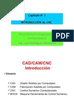 Capitulo N°1 - Introduccion al CNC (1)