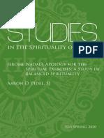 Jerome Nadal's Apology for the Spiritual Exercises.pdf