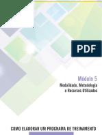 Como elaborar um programa de treinamento_Módulo 5.pdf