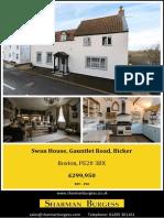 Swan House Bicker