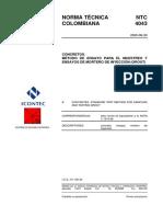 4043-CONCRETOS-METODO-DE-ENSAYO-PARA-EL-MUESTREO-Y-ENSAYOS-DE-MORTERO-DE-INYECCION-GROUT