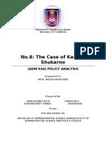 Case of Kartika