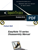 5 Service Manual - Packard Bell -Easynote t5