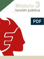 Modulo3_Ética y función pública