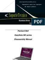 6 Service Manual - Packard Bell -Easynote Mz