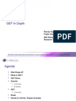 GEF Tutorial 2005