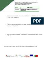 Exercicios_ Juro simples