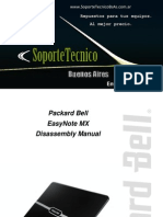 7 Service Manual - Packard Bell -Easynote Mx