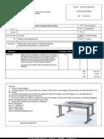 Cotización mesas - Mikra2 (1)