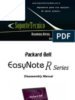 8 Service Manual - Packard Bell -Easynote r