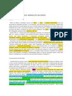 Texto 2 - CHAUÍ.  Introdução à História da Filosofia. vol. 1 Heráclito, Parmênides e Zenão.pdf