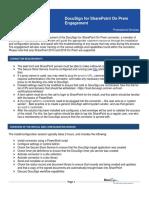 DocuSign SharePoint On Prem Enagement.pdf