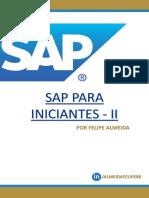 SAP PARA INICIANTES PARTE 2